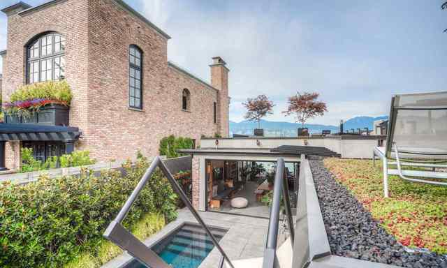 Luxury home in Point Grey Kitsilano Vancouver