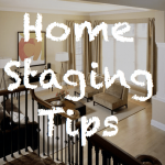 8 staging tips for home sellers in Kits