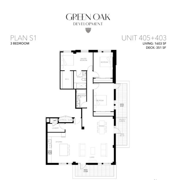green oak development kitsilano presale