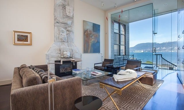 Point Grey luxury homes in Kitsilano Vancouver