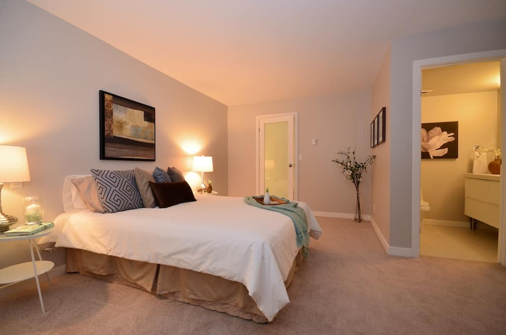 staging your home for selling